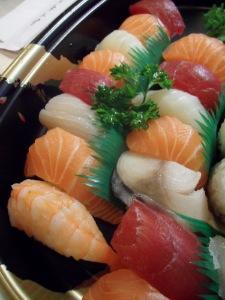 Joya Sushi