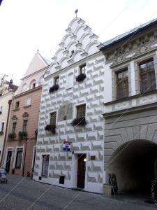 Albrecht House