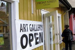 Front Street Gallery