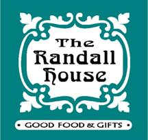 The Randall House Restaurant and Gift Shop