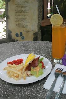 Corner Cafe and Resto