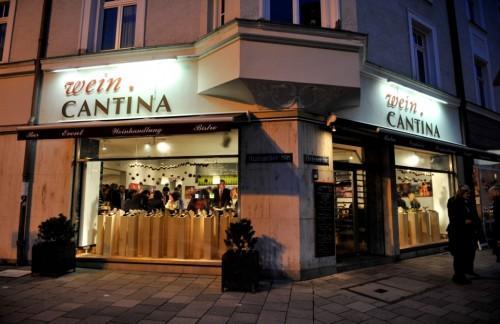Wein Cantina