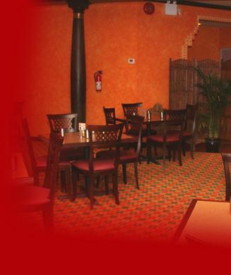Karaikudi Chettinad Restaurant