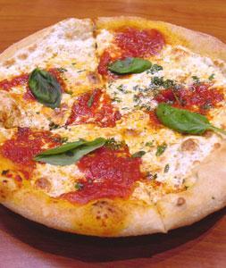 Monty Q's Brick Oven Pizza