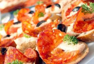 Marche Gourmet Delicatessen