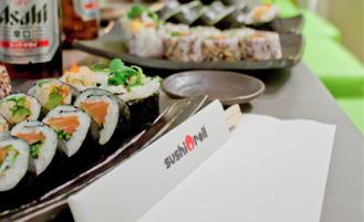 Sushi'N'Roll