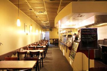 Sunshine Spot Restaurant