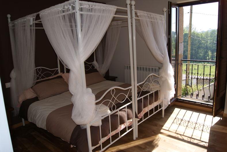Hotel Rural El Calero