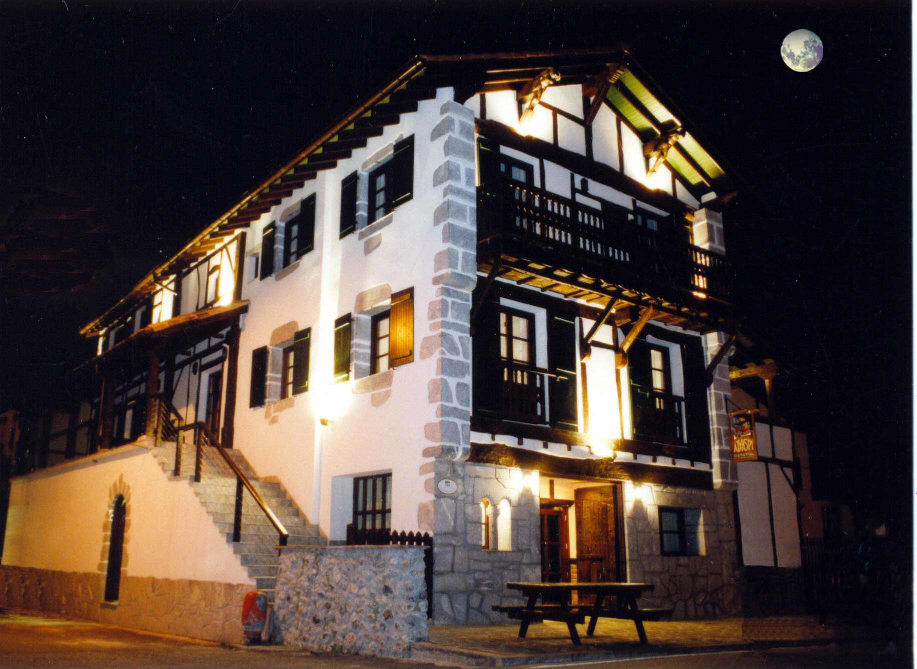 Hotel Rural & Spa Atxaspi