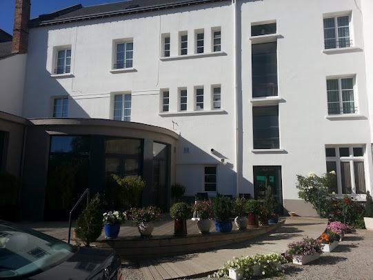 Hotel des Ducs Alencon