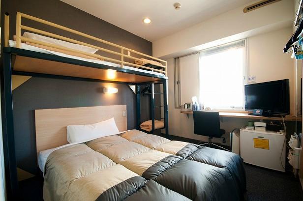Super Hotel Nagoya-ekimae