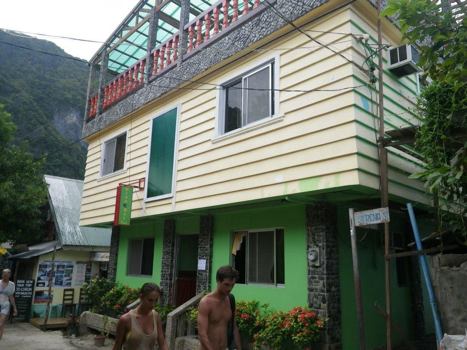 Nido Bay Inn