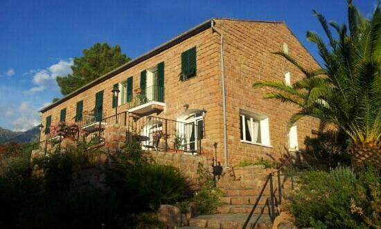 Hotel Restaurant l'Aiglon