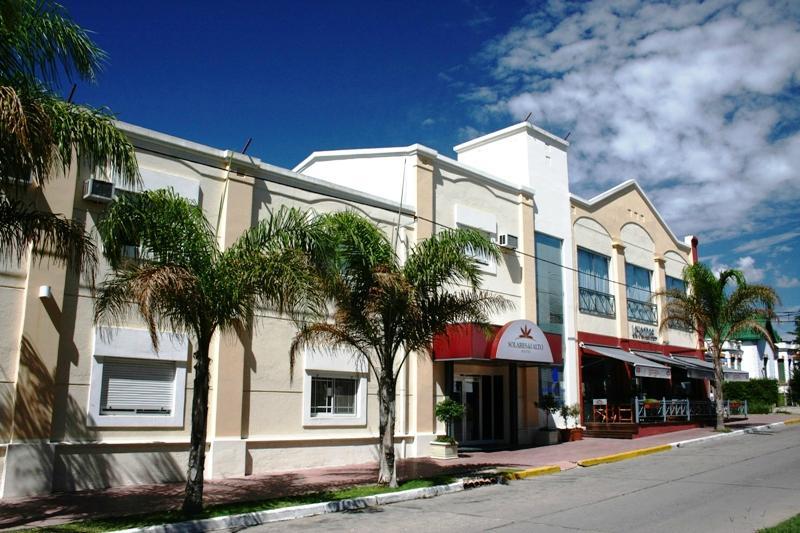 Solares Del Alto Hotel