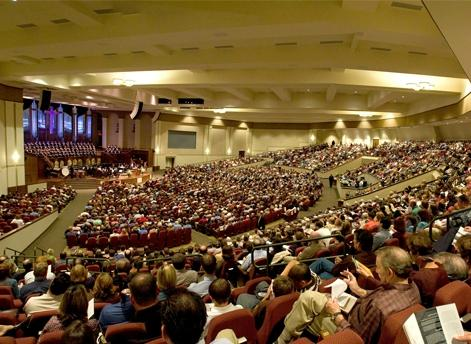 ‪Stonebriar Community Church‬