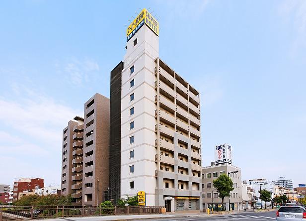 Super Hotel Sakai Marittima