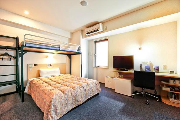 Super Hotel Osaka Tanimachi 4 Chome