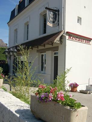 Restaurant le Val Joli