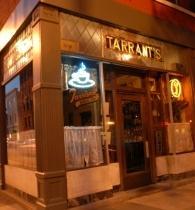 Tarrant's Cafe