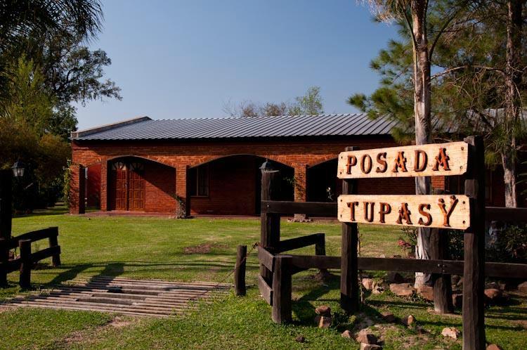 Posada Tupasy