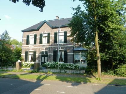 Bed & Breakfast Sonnenburgh Apeldoorn