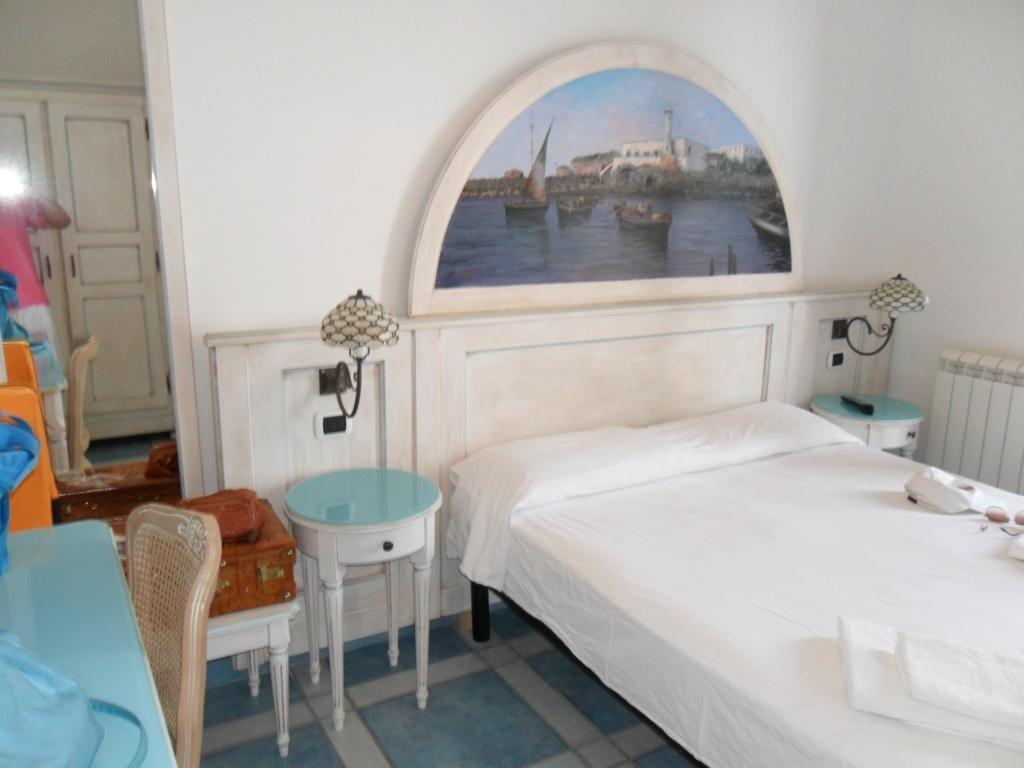 伊索拉貝拉飯店