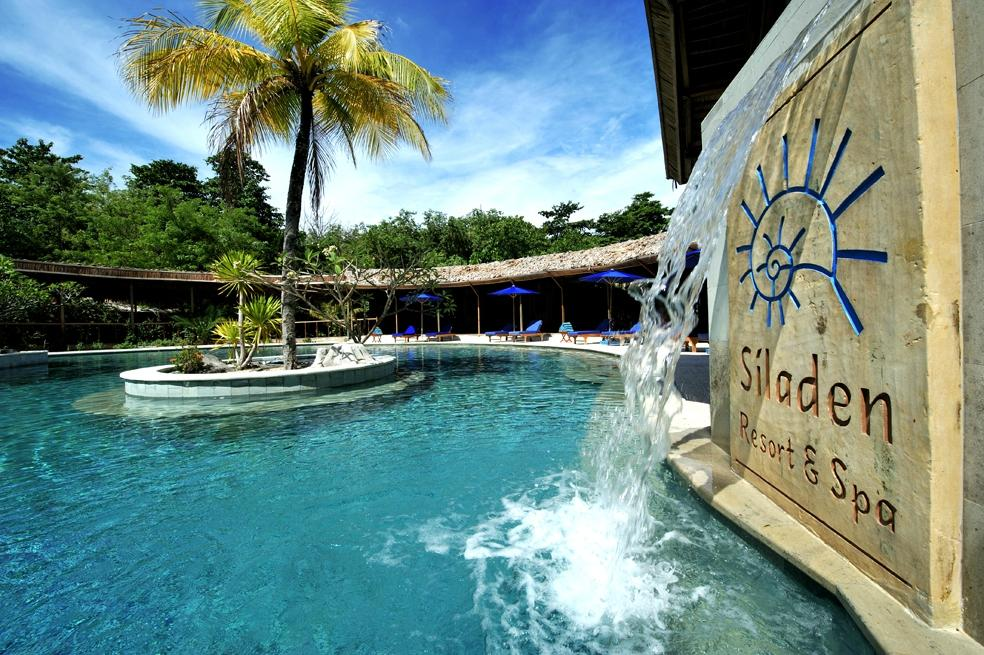 ‪Siladen Resort & Spa‬