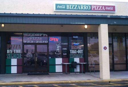 Bizzarro Pizza of Merritt Island