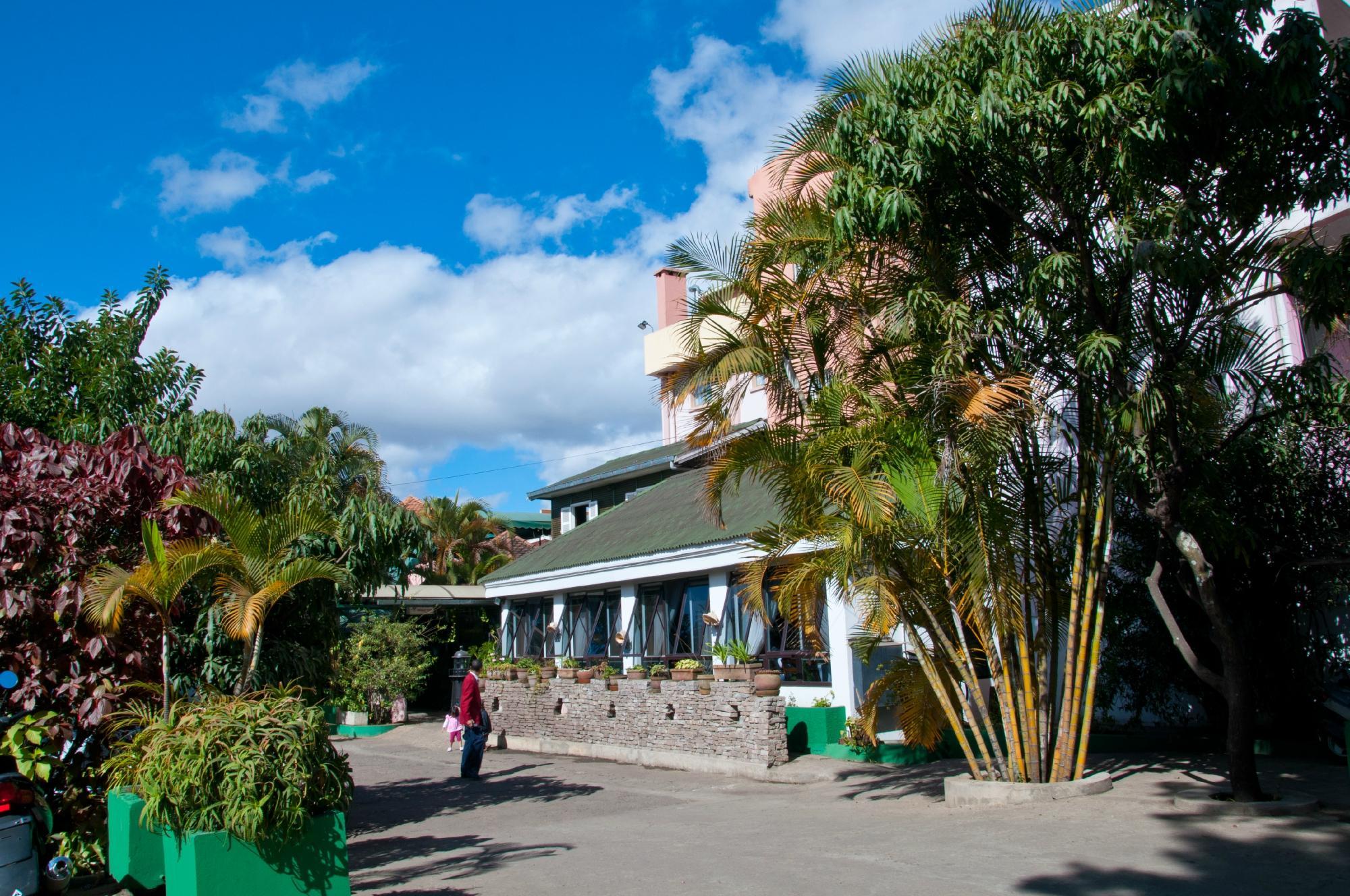 Hotel Gregoire