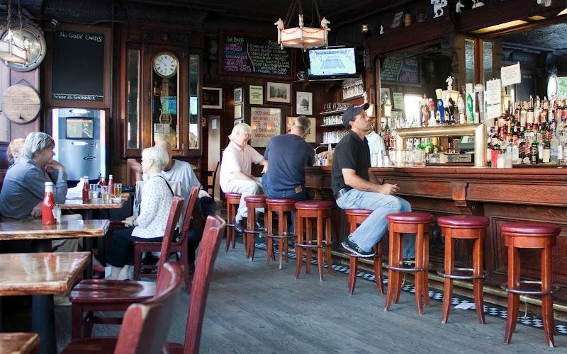the 10 best restaurants near white horse tavern in new york city rh tripadvisor com