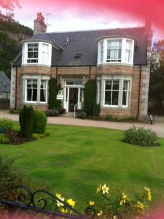 Moorside House
