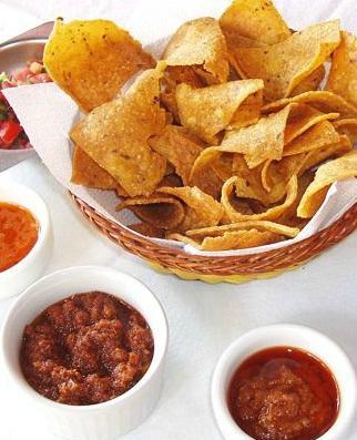 Burritos y Taquitos Santa Fe Restaurante