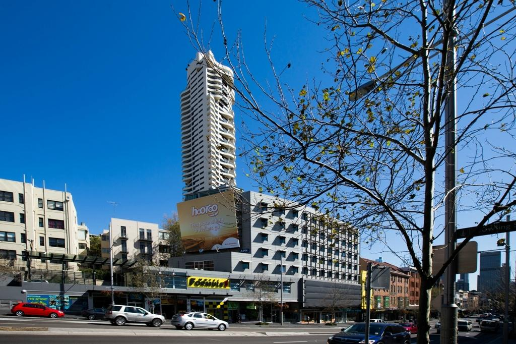 Hotel ibis budget Sydney East
