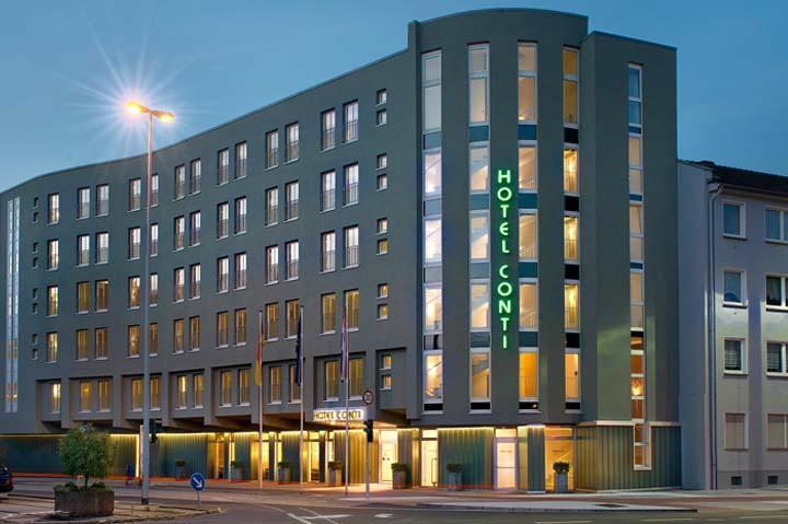 Hotel Conti Duisburg