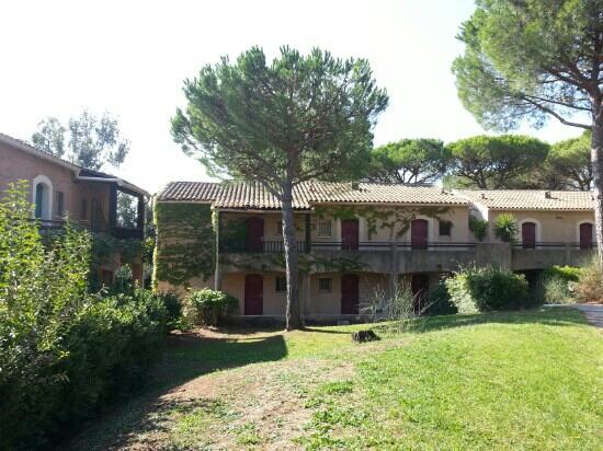 Apartamentos Maeva Saint-Raphael Valescure