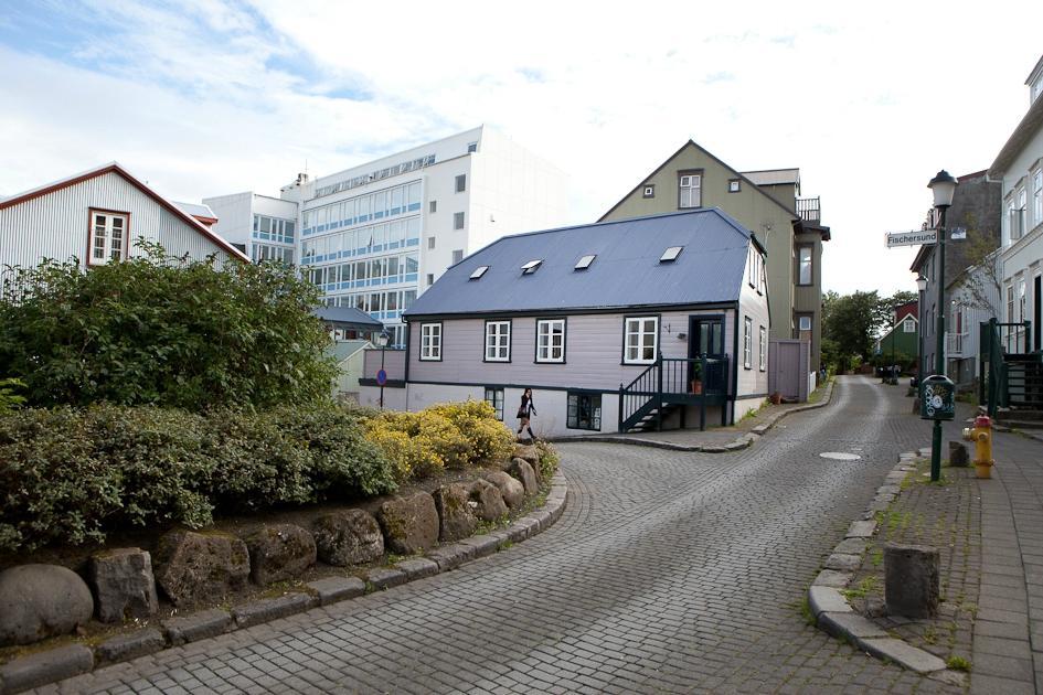 Reykjavik Treasure B&B