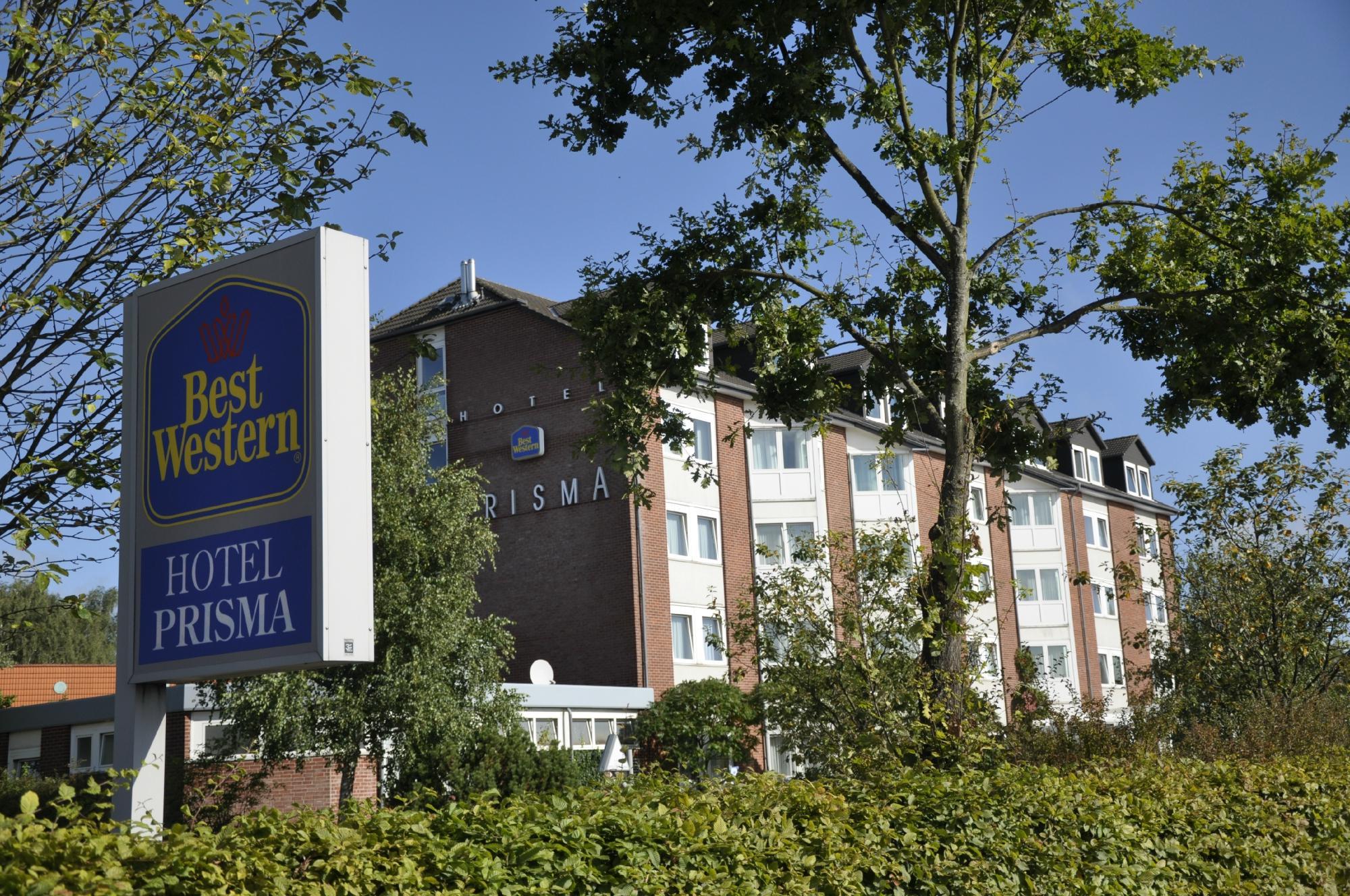 普瑞斯馬貝斯特韋斯特酒店