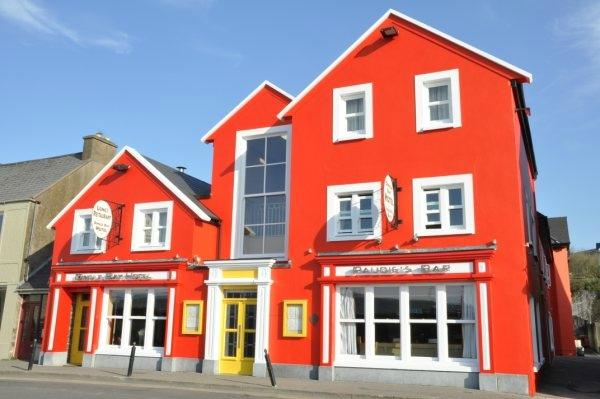 Dingle Bay Hotel
