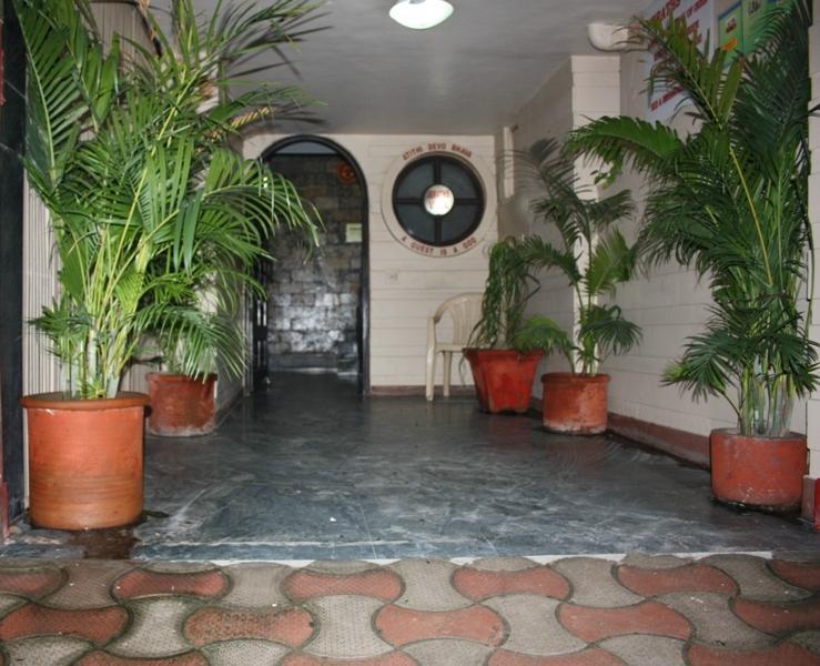 Hotel Jeraths Villa
