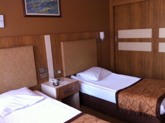 Kaleli Hotel