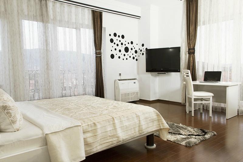 Hotel AFA Residence