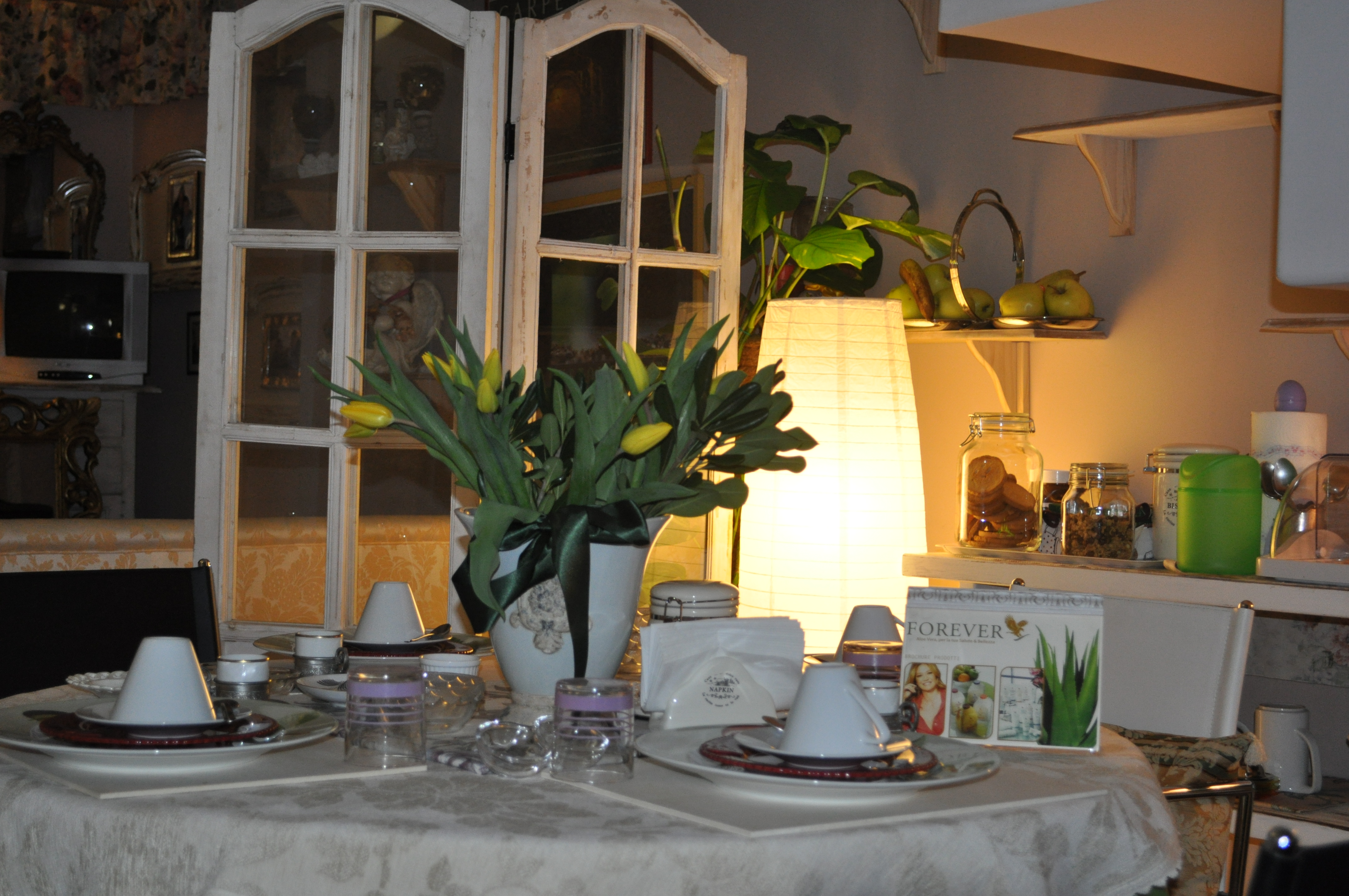 Bed & Breakfast Maison Maggy