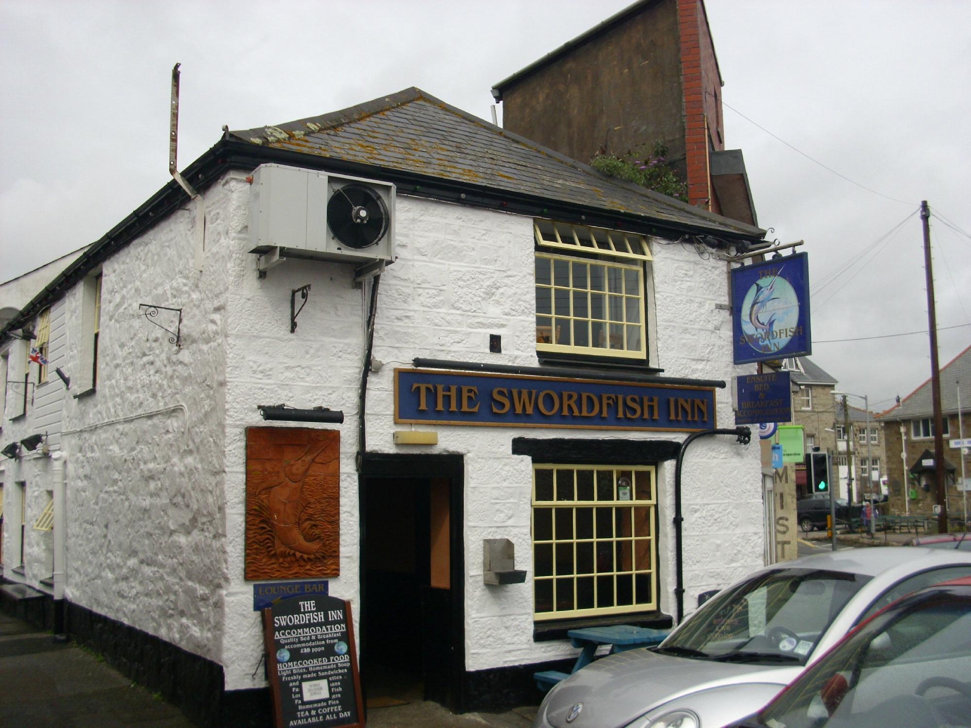 Swordfish Inn