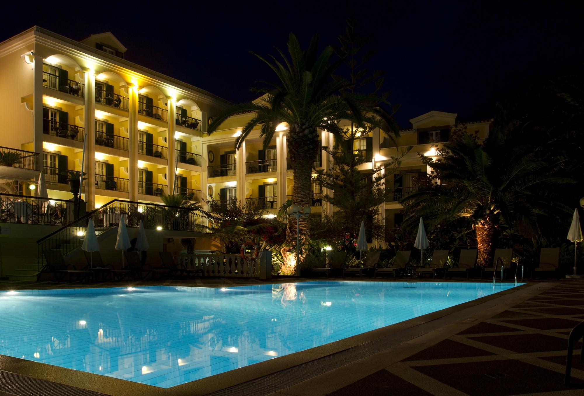 Hotel Quinta Bela Sao Tiago
