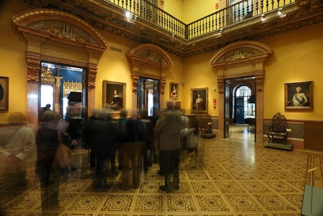 Museo Lazaro Galdiano (Madrid, Spain): Top Tips Before You Go (with Photos) -...