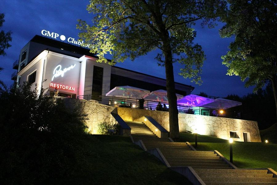 GMP Clubhotel