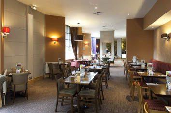 Premier Inn Leicester Fosse Park Hotel