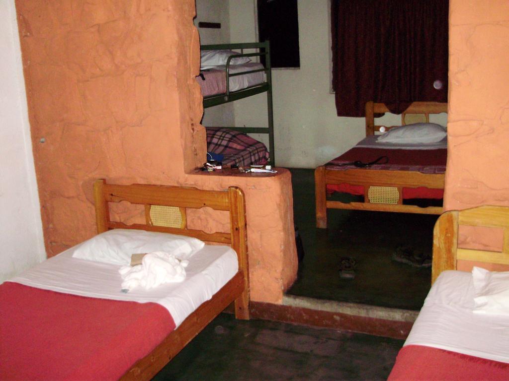 Campamento Chivaton