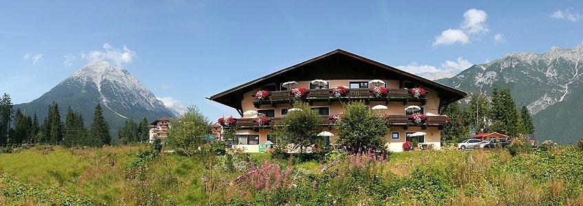 Ostbacher Stern Appartementhaus