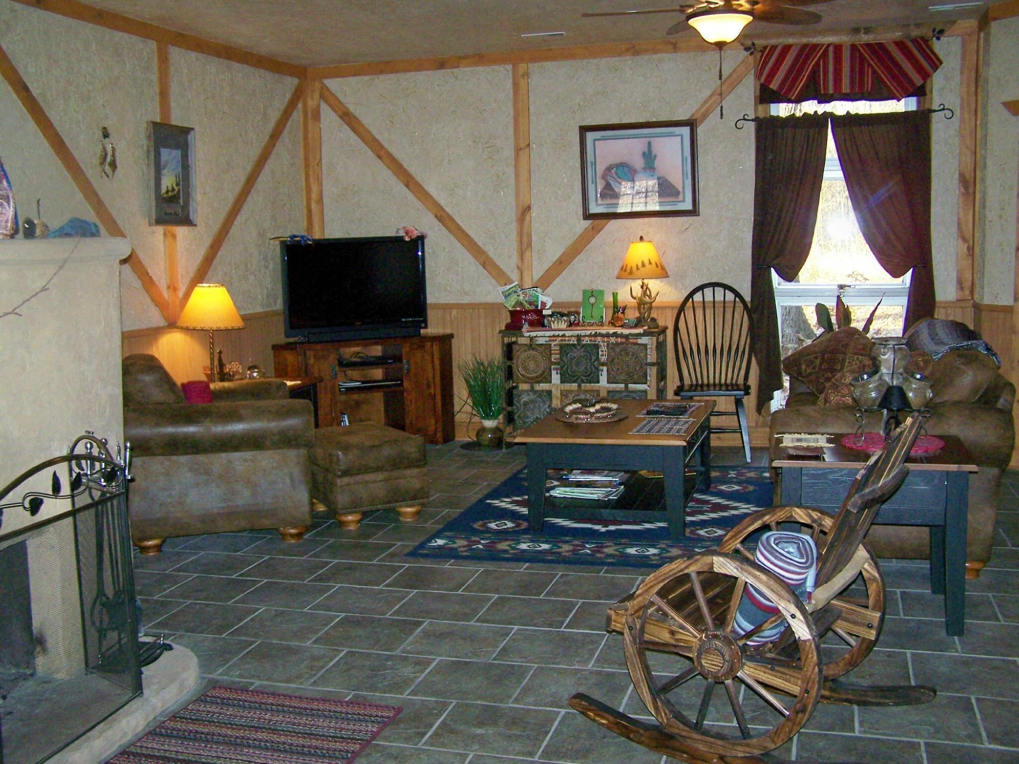 Bear Grove Cabins Bed & Breakfast